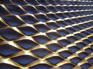 Harga Expanded Metal 2019 Murah Ready Stock Semua Type