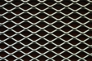 Gridmesh Expanded Metal Murah Ready Stock