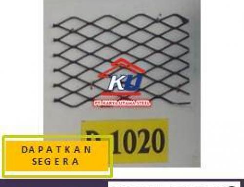 Jual Expanded Metal Mesh Jenis Gridmesh Murah Ready Stock